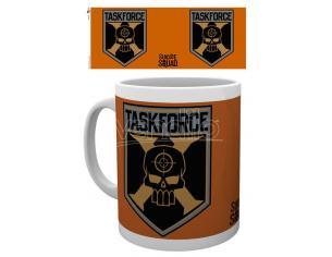 GB EYE SUICIDE SQUAD TASK FORCE MUG TAZZA