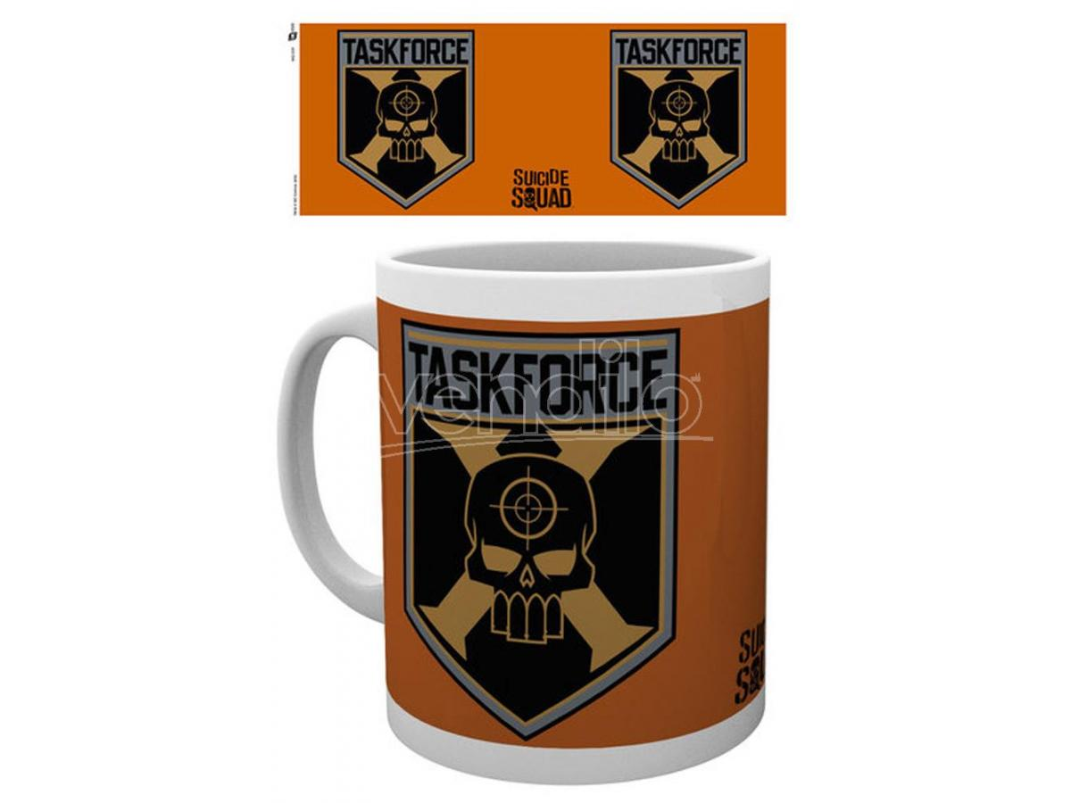 Gb Eye Suicide Squad Task Force Tazza