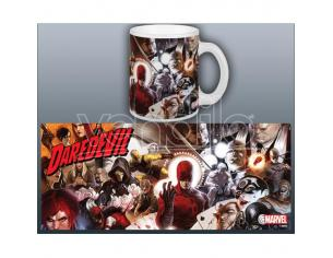 SEMIC DAREDEVIL GALLERY MUG TAZZA