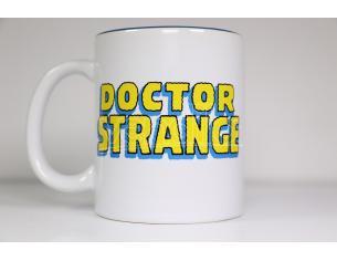 Sd Toys Doctor Strange Face White Tazza