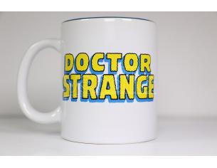 SD TOYS DOCTOR STRANGE LIGHTNING WHITE MUG TAZZA