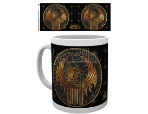 GB EYE HP FANTASTIC BEASTS MACULA MUG TAZZA