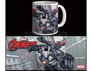 SEMIC AVENGERS S.2 WAR MACHINE MUG TAZZA