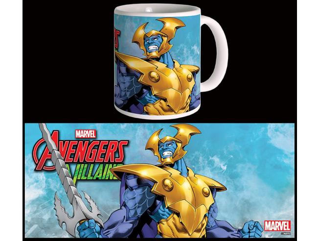 SEMIC AVENGERS VILLAINS ATTUMA MUG TAZZA