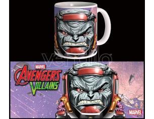 Semic Avengers Villains M.o.d.o.k. Tazza