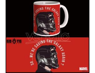 SEMIC GOTG VOL.2 SAVING AGAIN MUG TAZZA