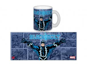 SEMIC MARVEL RETRO S.2 BLACK BOLT MUG TAZZA
