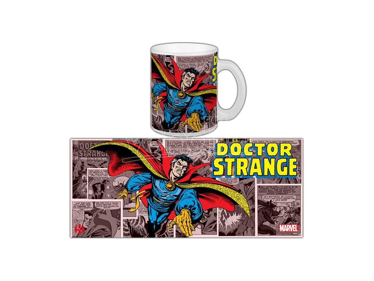 SEMIC MARVEL RETRO S.2 DR STRANGE MUG TAZZA