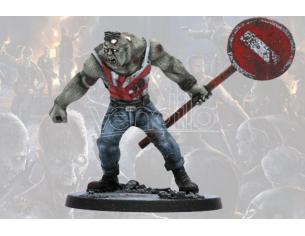 WARLORD GAMES PROJECT Z ZOMBIE BEAST WARGAME