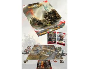 DO NOT PANIC GAMES DRAKERYS STARTER SET ITALIANO GIOCO DA TAVOLO