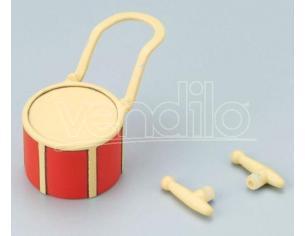 BANDAI MODEL KIT HG PETITGGUY RUMPUMPUMPURPLE 1/144 MODEL KIT