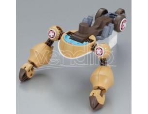 BANDAI MODEL KIT ONE PIECE CHOPPER ROBO S 2 HEAVY ARMOR MODEL KIT