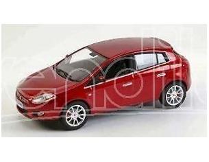 Norev 771096 Fiat Nuova Bravo Red metallic 1/43 Modellino