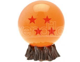Plastoy Dragon Ball Cristallo Ball Mini Bank Salvadanaio