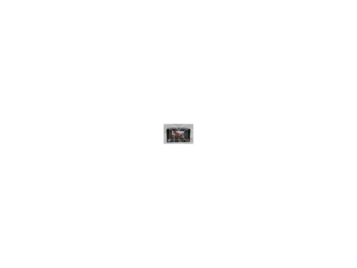 YAT MING COLLECTION 95012 BMW R100-RS 1:12 Modellino SCATOLA ROVINATA