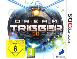 DREAM TRIGGER 3D SPARATUTTO - NINTENDO 3DS