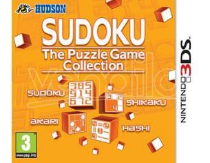 SUDOKU 3DS ROMPICAPO - NINTENDO