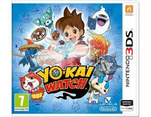 YO-KAI WATCH GIOCO DI RUOLO (RPG) - NINTENDO 3DS