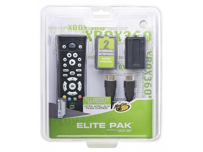 MAD CATZ X360 ELITE PAK PACK