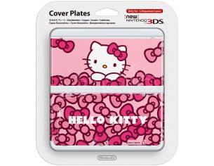 NINTENDO NEW 3DS COVER HELLO KITTY CUSTODIE/PROTEZIONE