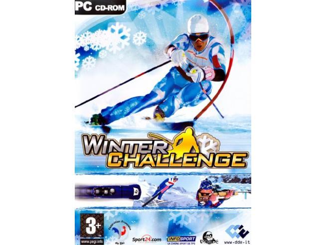 WINTER CHALLENGE SPORTIVO - GIOCHI PC