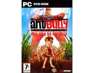 ANT BULLY - UNA VITA DA FORMICA AZIONE GIOCHI PC