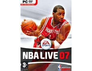 NBA LIVE 07 SPORTIVO - GIOCHI PC