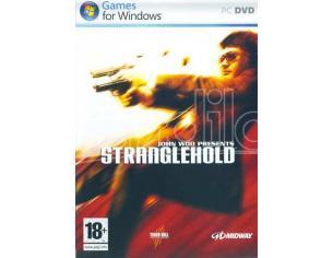 JOHN WOO PRESENTS STRANGLEHOLD AZIONE - GIOCHI PC