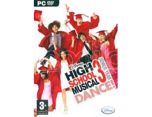 HIGH SCHOOL MUSICAL 3 DANCE SOCIAL GAMES - GIOCHI PC