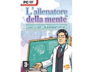 DR. KAWASHIMA EDUCATIVO - GIOCHI PC