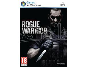 ROGUE WARRIOR SPARATUTTO - GIOCHI PC