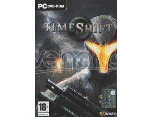TIMESHIFT SPARATUTTO - GIOCHI PC