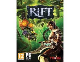 RIFT GIOCO DI RUOLO (RPG) - GIOCHI PC