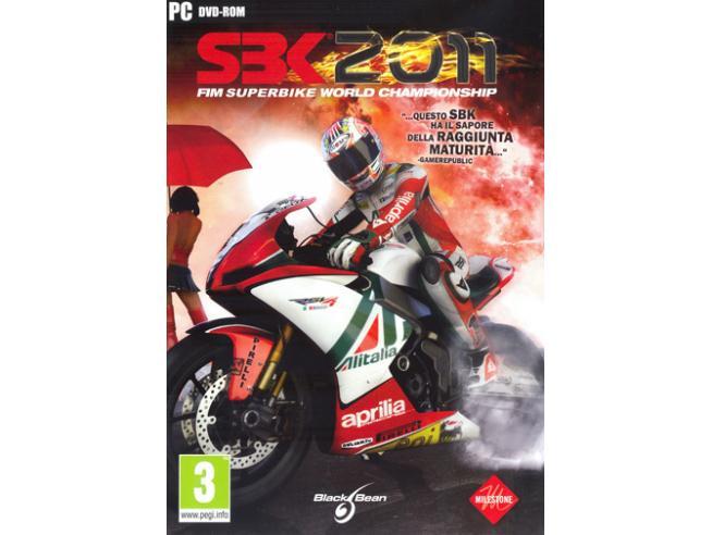 SBK 2011 SPORTIVO - GIOCHI PC