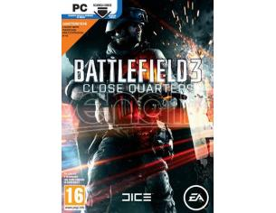 BATTLEFIELD 3 CLOSE QUARTERS SPARATUTTO - GIOCHI PC