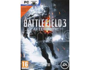BATTLEFIELD 3: AFTERMATH SPARATUTTO - GIOCHI PC