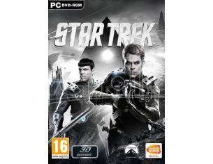 STAR TREK AZIONE AVVENTURA - GIOCHI PC