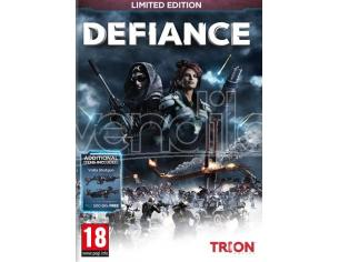 DEFIANCE LIMITED ED (DAYONE EDITION) SPARATUTTO - GIOCHI PC