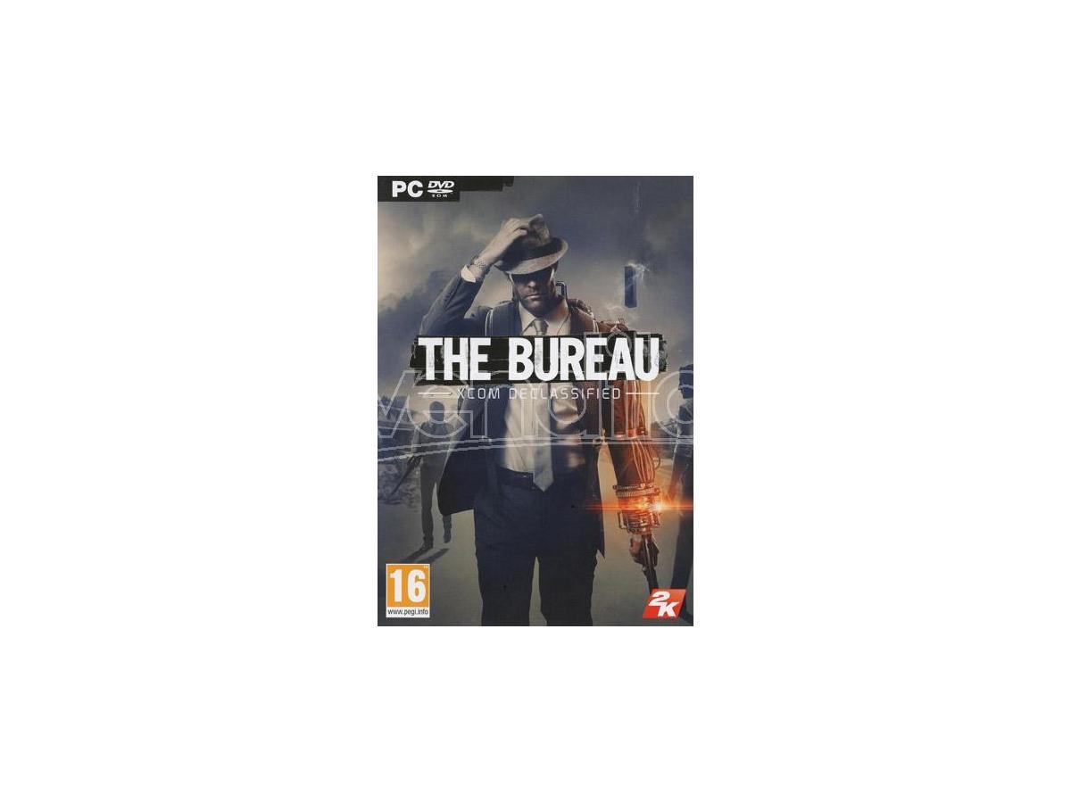 The bureau xcom declassified sparatutto giochi pc san for Bureau xcom declassified trainer