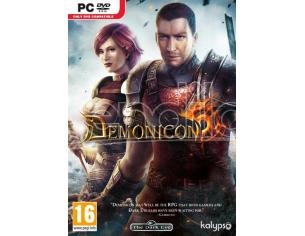 DEMONICON AZIONE - GIOCHI PC