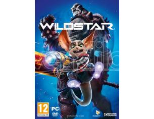 WILDSTAR MMORPG - GIOCHI PC