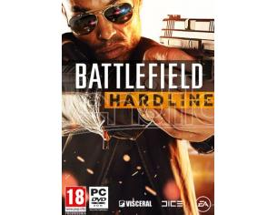 BATTLEFIELD HARDLINE SPARATUTTO - GIOCHI PC