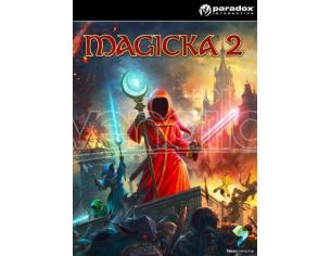 MAGICKA 2 GIOCO DI RUOLO (RPG) - GIOCHI PC