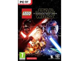 LEGO STAR WARS:IL RISVEGLIO DELLA FORZA AZIONE AVVENTURA - GIOCHI PC