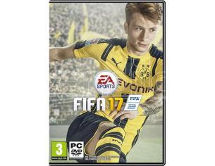 FIFA 17 SPORTIVO - GIOCHI PC