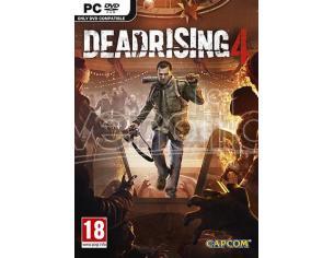 DEAD RISING 4 AZIONE - GIOCHI PC