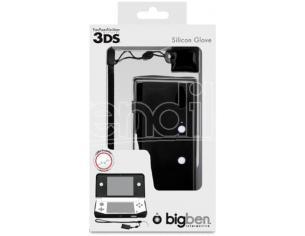 BB COVER IN SILICONE 3DS CUSTODIE/PROTEZIONE