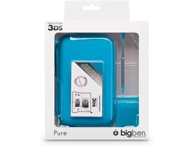 BB KIT PURE 3DS PACK
