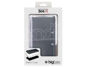 BB CASE METAL 3DS XL CUSTODIE/PROTEZIONE