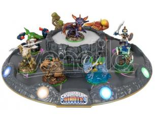 SKYLANDERS GIANTS BATTLE ARENA LUMINOSA GADGET